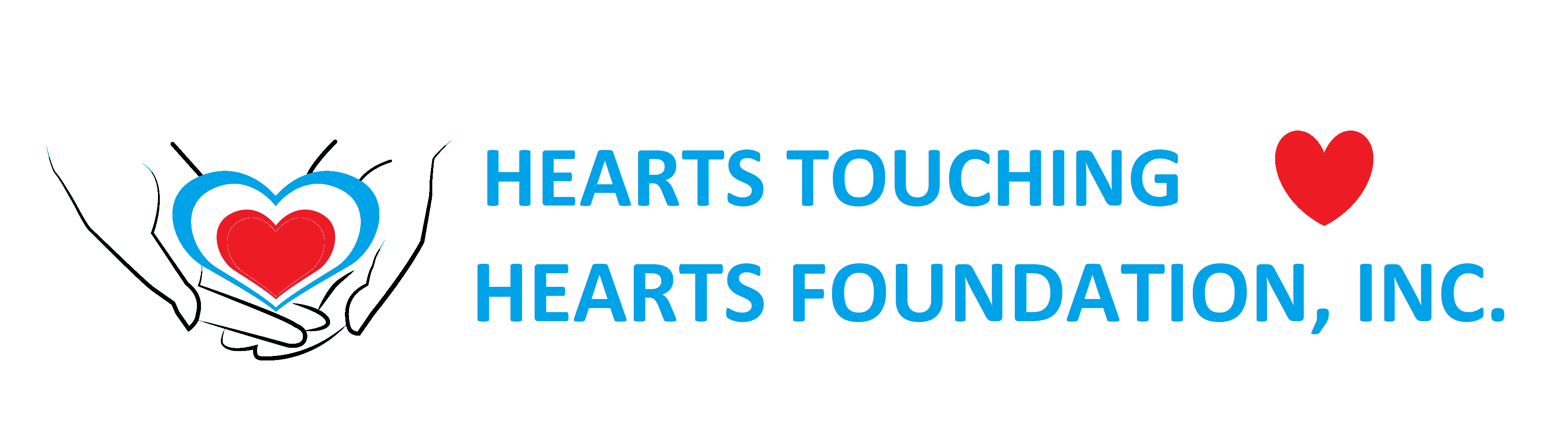 Hearts Touching Hearts Foundation